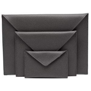 Audemars Piguet Leather Pouches Set