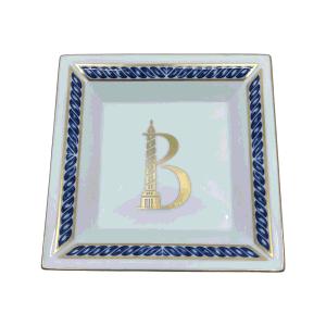 Boucheron Porcelain Trinket Tray