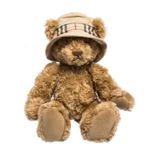 Burberry Fragrances Plush Teddy Bear