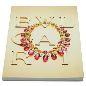 Bvlgari Notebook