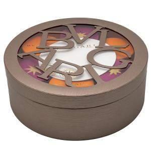 Bvlgari Mooncake Music Jewelry Box Set