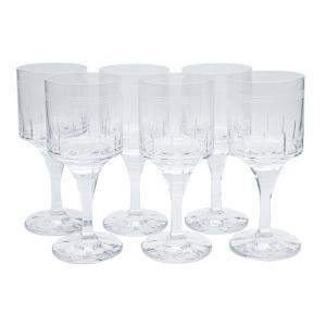 Cartier La Maison Rare Flute Glass Set