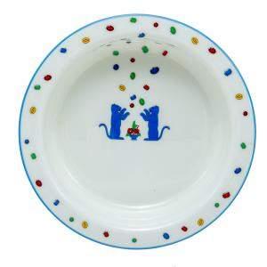 Cartier La Maison des Enfants Porcelain Bowl