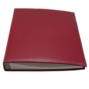 Cartier Panthere Leather Album Notebook