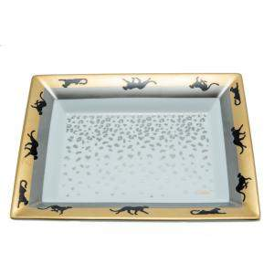 Cartier Panthere Porcelain Trinket Tray