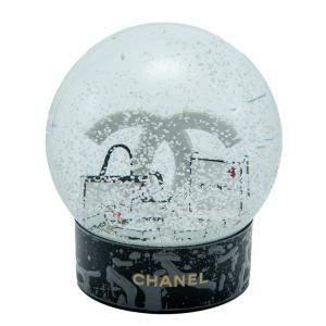 Chanel Snowball