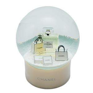 Chanel Snowball