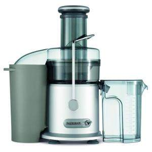 Gastroback 2 Speed 950 Watts Juice Extractor (Available for UAE Customers Only)