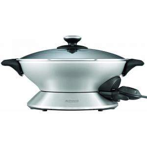 Gastroback Design Advanced Pro Electric Wok (Available for UAE Customers Only)