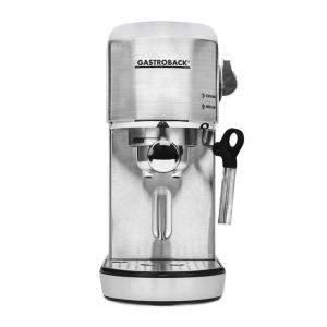 ماكينة تحضير قهوة اسبريسو جاستروباك بيكولو ديزاين (متاح لعملاء دولة الإمارات العربية المتحدة فقط)