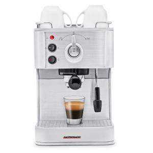 Gastroback Design Espresso Plus (Available for UAE Customers Only)