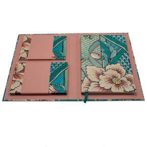 Gucci Notebook & Envelopes Set