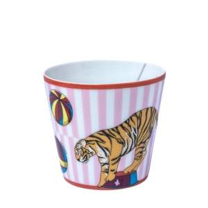 Hermes Multicolor Circus Small Tumbler