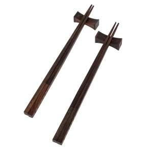 Louis Vuitton Monogram Rosewood Chopsticks