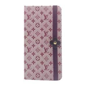 Louis Vuitton Cloth Notebook