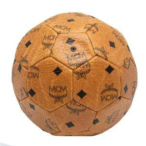 MCM Leather FIFA World Cup 2014 Football