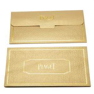 Piaget Envelopes Set