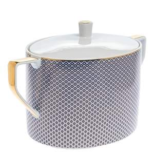 Rosenthal Blue Francis Carreau Soup Tureen 2