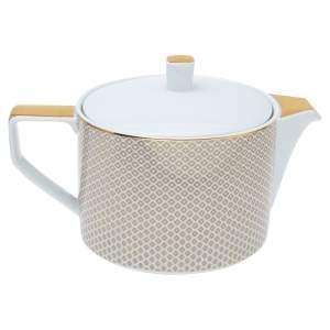 Rosenthal Gold Francis Carreau Tea Pot 3