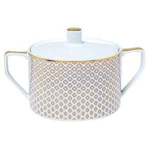 Rosenthal Gold Francis Carreau Sugar Bowl
