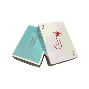 Tiffany & Co. Playing Cards Deck