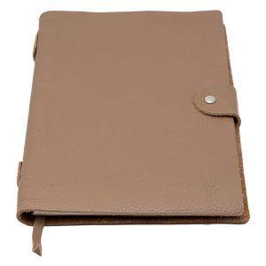 Vacheron Constantin Leather Notebook