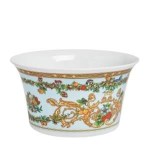 Versace x Rosenthal Le Jardin de Versace Salad Bowl