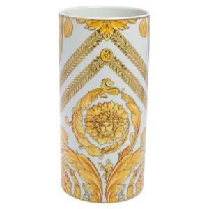 Versace X Rosenthal Rhapsody Porcelain Vase