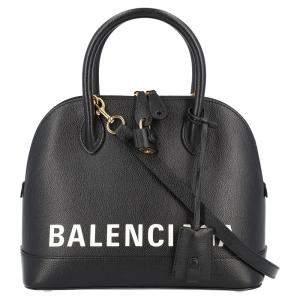 Balenciaga Top Handle Ville