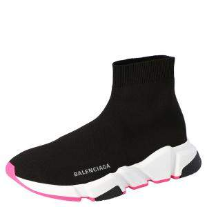 Balenciaga Speed Sock Trainers Size 38