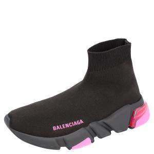Balenciaga Speed Sock Clearsole Size EU 39