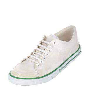 Balenciaga White Match low top Sneakers EU 41