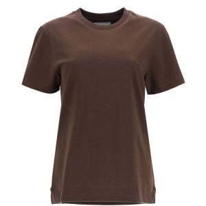 Bottega Veneta Dark Chocolate Sunrise T-Shirt Size S