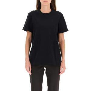 Bottega Veneta Black Sunrise T-Shirt Size S