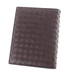 Bottega Veneta Brown Intrecciato Leather Agenda