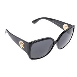 نظارة شمسية بربري أسيتات B4290  بأذرع بشعار TB بنمط كبير