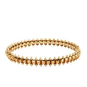 Cartier Clash De Cartier 18K Rose Gold Bracelet Medium 16
