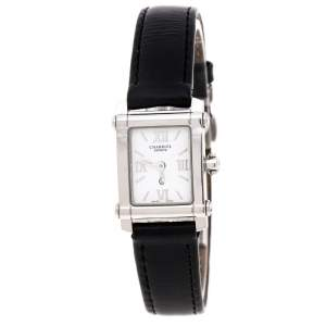 Charriol White Stainless Steel Colvmbvs 9012911 Women's Wristwatch 18 MM