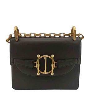 Dior Brown Direction Shoulder Bag