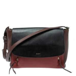 DKNY Multicolor Leather Greenwich Crossbody Bag