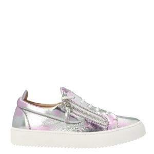Giuseppe Zanotti Multicolor Gail Sneakers Size EU 37.5