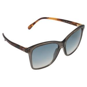Givenchy Brown/Grey Acetate GV7108/S Gradient Sunglasses
