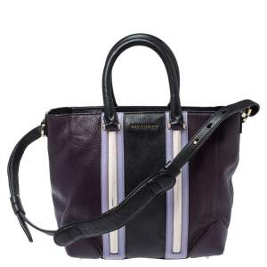 Givenchy Multicolor Leather Medium Lucrezia Tote