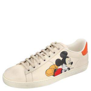 Gucci x Disney Ace Sneakers Size EU 36