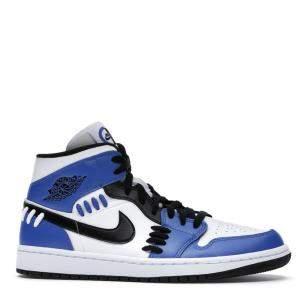 Nike Jordan 1 Mid Sisterhood Sneakers US Size 10W EU Size 42