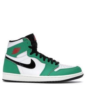 Nike Jordan 1 Lucky Green EU Size 38.5 US Size 7.5W