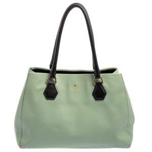Kate Spade Mint Green Tote