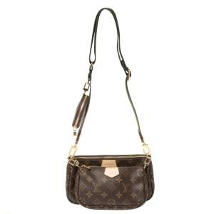 Louis Vuitton Monogram Canvas Multi Pochette Accessoires
