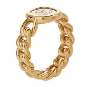 خاتم لوي فيتون آي دي لونين مقاس صغير (سمول)