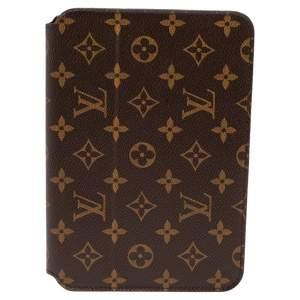 Louis Vuitton Monogram Canvas iPad Mini Folio Hardcase